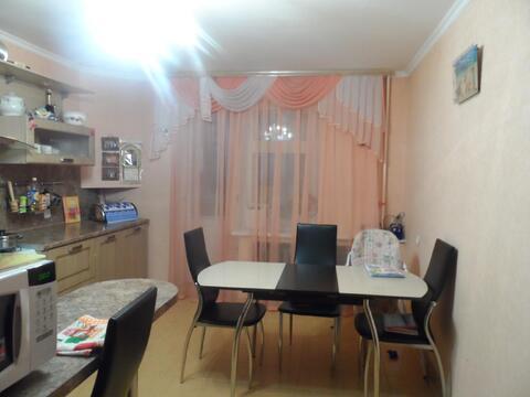 Продажа 2-комнатной квартиры, ярославль, блюхера ул, 33