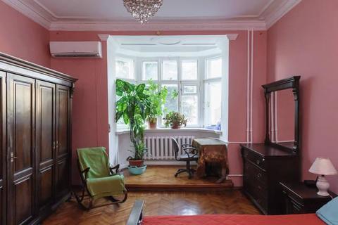 Квартира в центре Москвы у метро Белорусская. - Фото 1