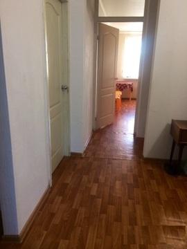 Купить крупногабаритную трехкомнатную квартиру с ремонтом. - Фото 3