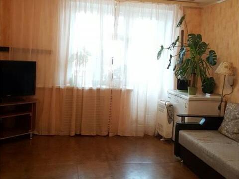 Продажа квартиры, Уфа, Ул. Левитана - Фото 1