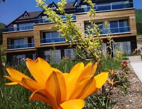 Апартаменты с 5-тизвездочным обслуживанием в самой экологичной зоне - Фото 1