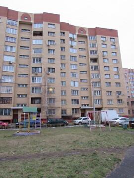 Продажа квартиры на вторичном рынке - Фото 2