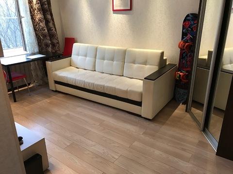 Продается 1-комнатная квартира г. Москва рядом с м. Царицыно - Фото 3