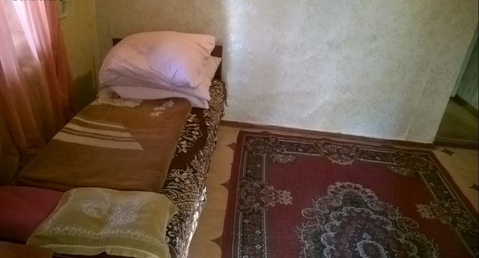 Сдам Дом село Пионерское, Алуштинская , дом 120 м2 на участке 5 сот. ж - Фото 3