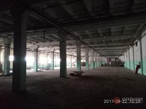 Под склад/производство (2000кв.м) - Фото 2