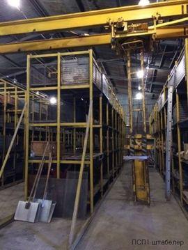 Сдам складское помещение 360 кв.м, м. Ленинский проспект - Фото 5