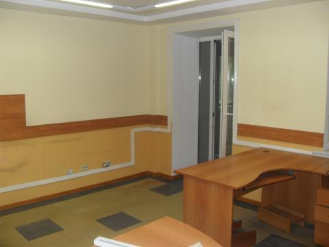 Офис 327 кв. на Тухачевского в Кемерово. - Фото 5