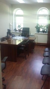 Офис 150 м2, Волоколамск - Фото 1