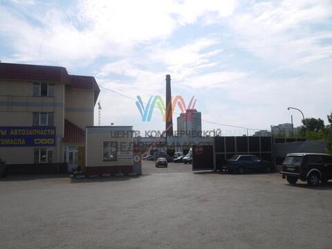 Аренда склада, Уфа, Сельско-Богородская ул - Фото 2