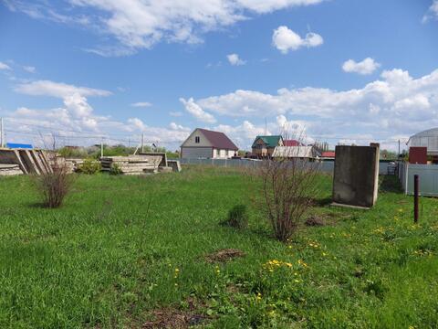 Продам земельный участок ИЖС в поселке Матырский по улице Радужная - Фото 2