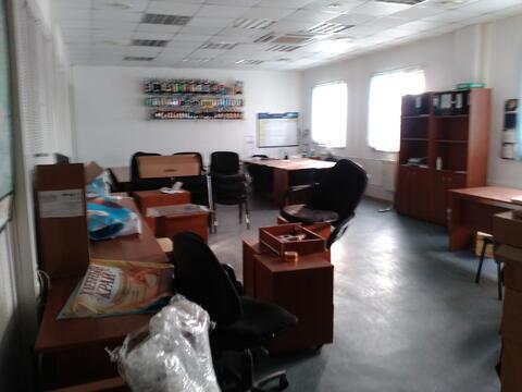 Сдается офис 50 кв. м
