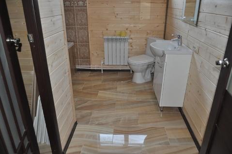 Жилой дом 100 кв.м. на 12 сот в д.Аленино - Фото 5