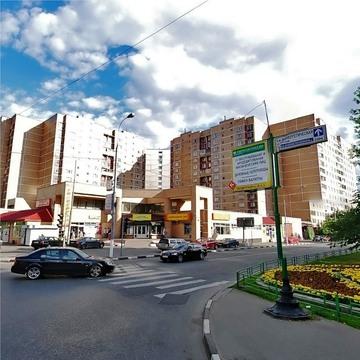 Продажа квартиры, м. Электрозаводская, Ул. Солдатская - Фото 3