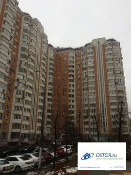 Идеальная квартира в Черёмушках - Фото 1