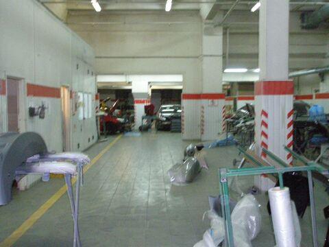Производственные помещения, Щелковская, 3100 кв.м, класс вне . - Фото 2