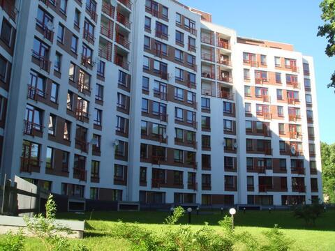 170 000 €, Продажа квартиры, ciemupes iela, Купить квартиру Рига, Латвия по недорогой цене, ID объекта - 311843797 - Фото 1