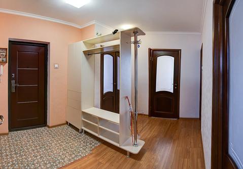 Купить квартиру с новым ремонтом и мебелью в доме монолитном доме. - Фото 2