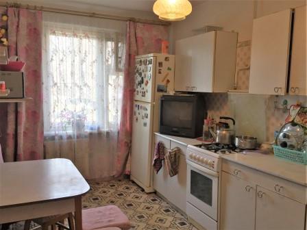 Продается 3-комнатная квартира ул.Днепропетровская Супер цена 3380000, Купить квартиру в Нижнем Новгороде по недорогой цене, ID объекта - 314919258 - Фото 1