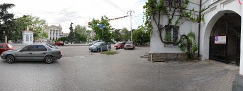 Евростудия на набережной Севастополя - Фото 4