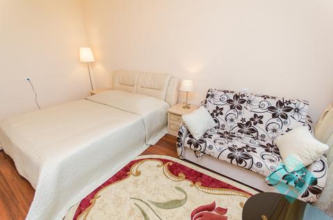 1-комнатная с джакузи в новом доме на ул.Белинского, 64 - Фото 2