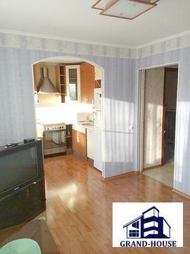 Уютная трёхкомнатная квартира в Пушкине, ул. Хазова - Фото 3