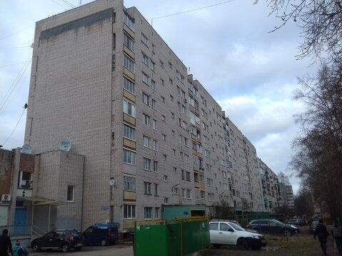 3-х комнатная Горького 3-А. г. Конаково - Фото 1