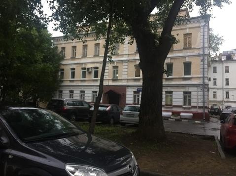Продажа помещения на Патриарших! - Фото 1