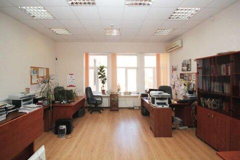 Аренда офис г. Москва, м. Чистые Пруды, ул. Мясницкая, 24, стр. 3 - Фото 1