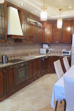 Продается квартира г.Москва, Хорошевское шоссе - Фото 5