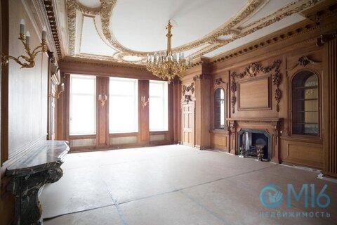 Уникальная историческая квартира в центре - Фото 3