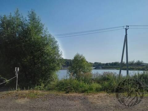 Участок 6, 6 сот, Поливаново, земли поселений - Фото 3