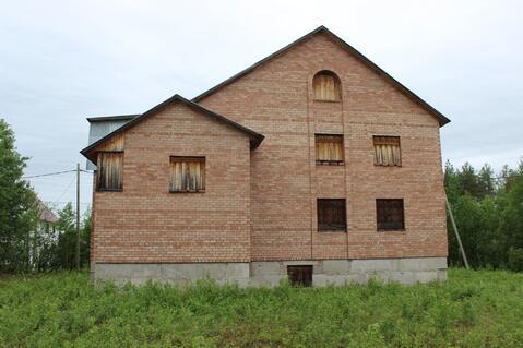 Коттедж в Яг-Кар - Максаковка - Фото 5