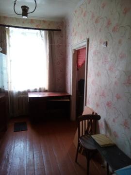 2 комнатная квартира в г. Краснозаводск - Фото 1