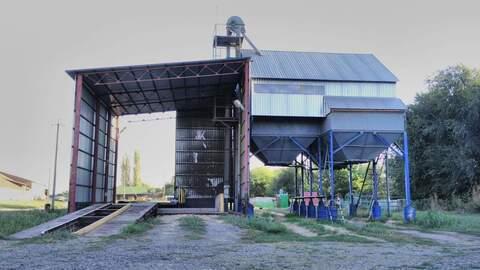 Продается производственная база сельхозназначения - Фото 2