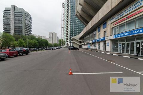 Сдается Офис. , Москва г, улица Лавочкина 32 - Фото 1