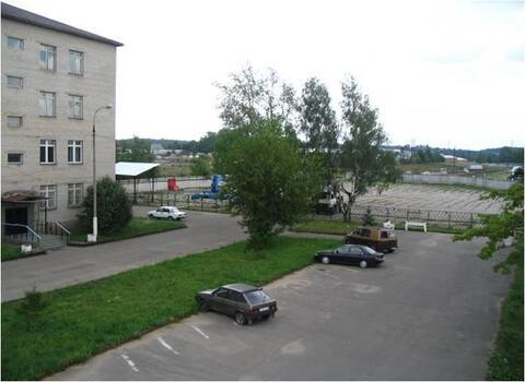 Логистический комплекс с таможенным терминалом - Фото 1