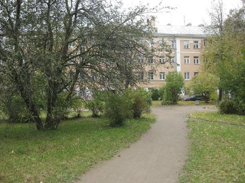 Сдам 4 к.кв. на длительный срок в Новом Петергофе, Санкт-Петербург - Фото 2