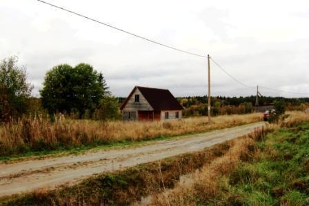 Дом на участке 15 соток рядом с рекой в поселке Рябово - Фото 2