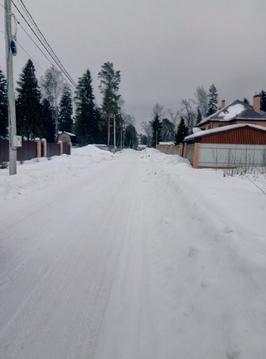 Земельный участок, Наро-Фоминск - Фото 5