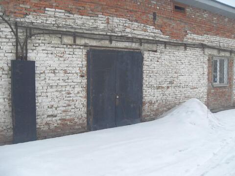 Теплое складское помещение, 60 кв. ул. Предзаводская - Фото 3