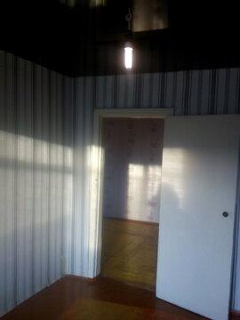 Продам 4 квартиру на жиркомбинате - Фото 1