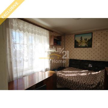 3-комнатная квартира, ул. Авиаторов,5 - Фото 5
