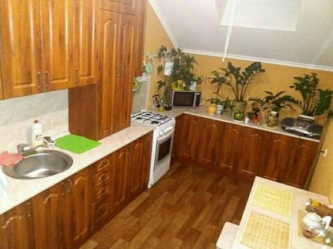 Трехкомнатная квартира с индивидуальным отоплением, новый дом, центр - Фото 2