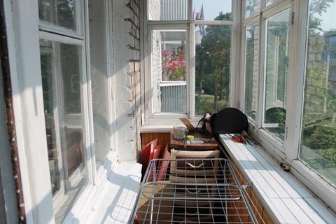 Продаю 2-х комнатную квартиру в г. Кимры, Савеловский проезд, д. 10 - Фото 5