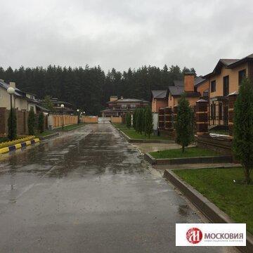 215 м2 в жилом коттеджном поселке, 25 км от МКАД, вблизи Поливаново - Фото 3