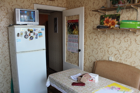3- комнатная квартира ул. Абельмана, д. 135 - Фото 4