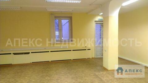 Аренда помещения 112 м2 под офис, м. Китай-город в административном . - Фото 4
