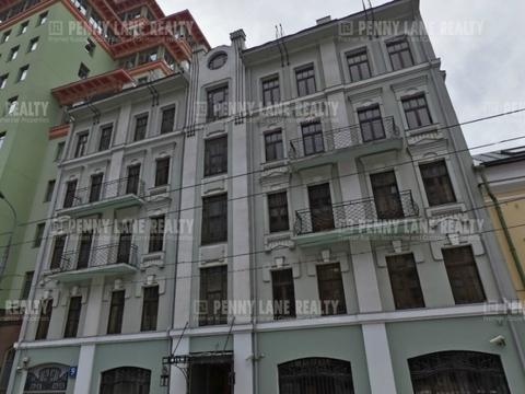 Продается офис в 6 мин. пешком от м. Новослободская - Фото 4