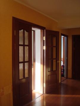 3- комнатная квартира ул. Комсомольская, д. 95 - Фото 4