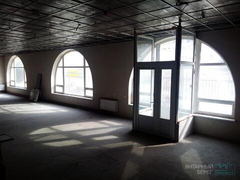 Продажа нежилого помещения 431 м.кв, Античный пр-т, 18 в Севастополе. - Фото 4